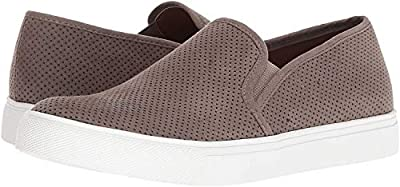 Steve Madden Women's Zarayy Slip-on Sneaker