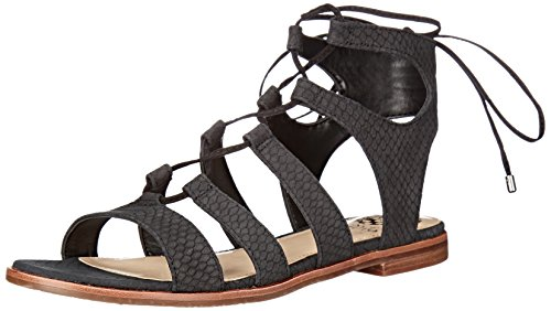 Vince Camuto Tany Camoscio Sandalo Gladiatore