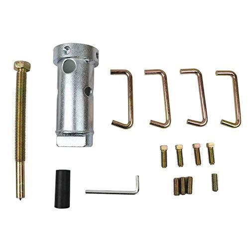 8 Inch Pusher - New Fan Blade Blower Wheel Hub Puller Pusher Tool&5/8