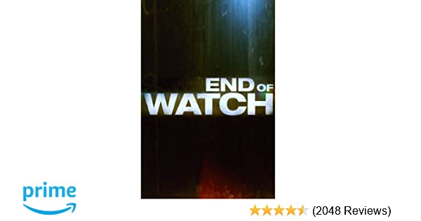 Amazon.com: End of Watch: Jake Gyllenhaal, Michael Pena ...