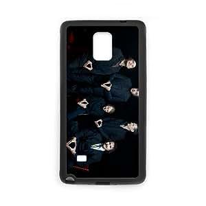 Samsung Galaxy Note 4 Cell Phone Case Covers Black Einstuerzende Neubauten B2B5G