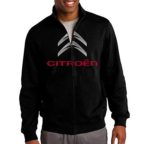 wrr-citroen-logo-mens-zipper-hooded-sweatshirt-black