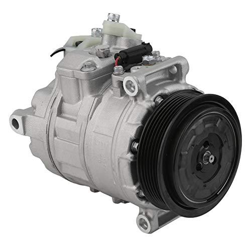 Wenwenzui-ES Compresor de Aire Acondicionado para Benz C-Class W203 C180 C200 CDI W204: Amazon.es: Hogar