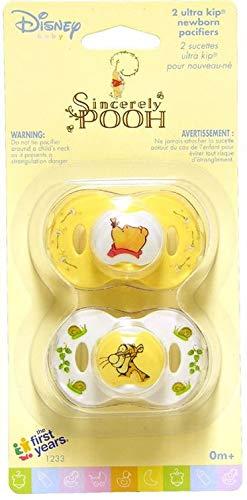 Amazon.com: Disney Baby sinceramente Pooh Ultra Kip recién ...