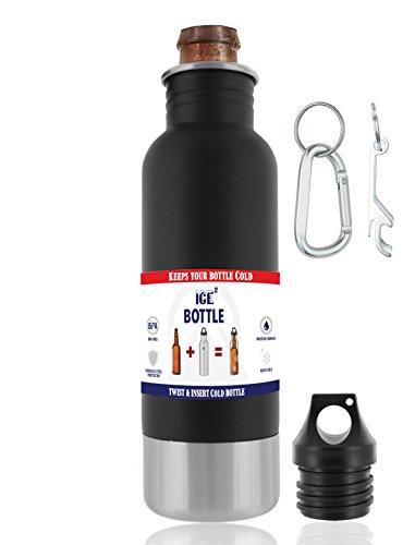The Original Beer Bottle Cooler - Cold Beer - Beer Bottles Cooler