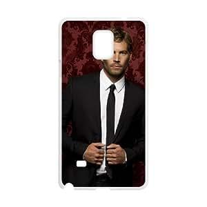 WJHSSB Paul Walker 1 Phone Case For Samsung Galaxy note 4 [Pattern-4]