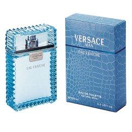 VERSACE EAU FRAICHE TESTER Perfume By VERSACE For MEN