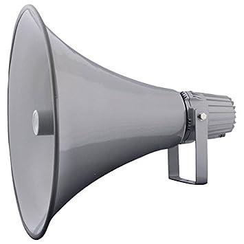 PyleHome PHSP16 16 inch 80W Indoor/Outdoor PA Horn Speaker