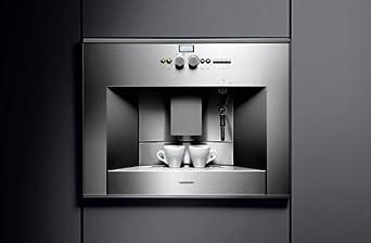 Gaggenau 200 Series Builtin Automatic Coffee Machine  CM210710