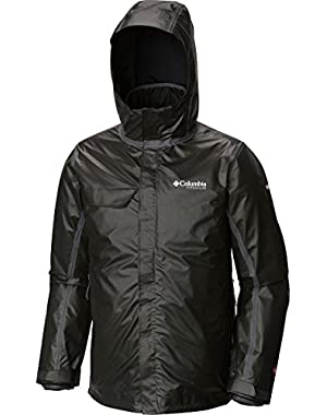 Columbia Men's OutDry Ex Gold Interchange Jacket