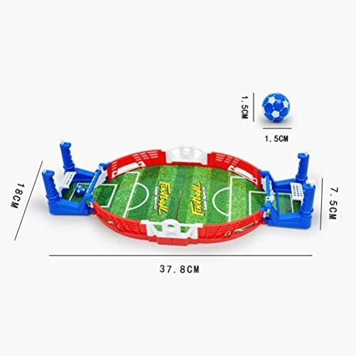 YeahiBaby - Máquina de fútbol para Jugar al fútbol, Juguete ...