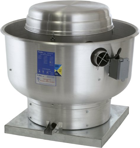 Direct Drive Centrifugal Exhaust Fans : Floaire du h high speed direct drive centrifugal upblast
