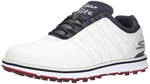 Skechers Performance Men's Go Golf Tour Elite Golf Shoe -...