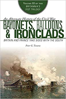 Descargar Torrents Bayonets, Balloons & Ironclads: Britain And France Take Sides With The South Directa PDF