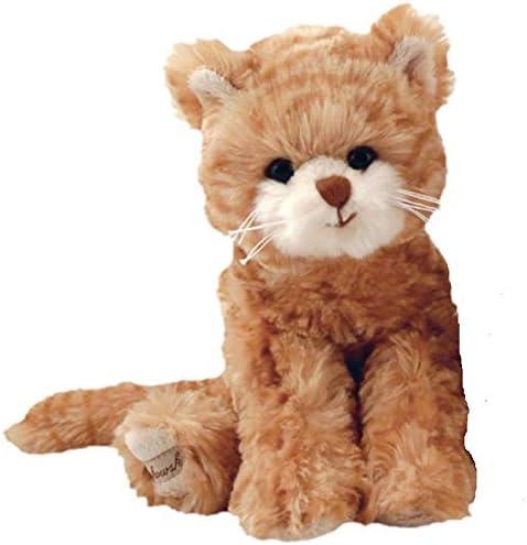 Bukowski - Peluche Chat Love The Kitty 23xcm: Amazon.es: Juguetes ...