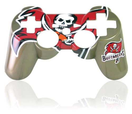ps3-official-nfl-tampa-bay-buccaneers-controller-faceplate