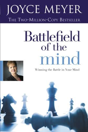 Battlefield of the Mind (Enhanced Edition): Winning the Battle in Your Mind