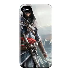 VIVIENRowland Iphone 6plus Scratch Resistant Hard Cell-phone Cases Custom Lifelike Assassins Creed Series [OuH16988bicU]