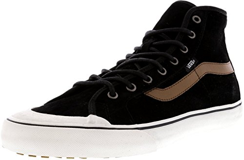 Vans Sneakers Noir Homme Ball Hautes Black SF Hi q4qxfCU