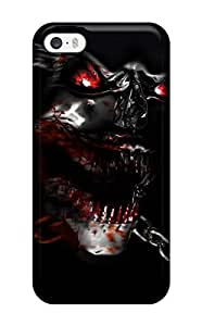 ryan kerrigan's Shop New Style 3497805K28799392 For Skull Protective Case Cover Skin/iphone 5/5s Case Cover