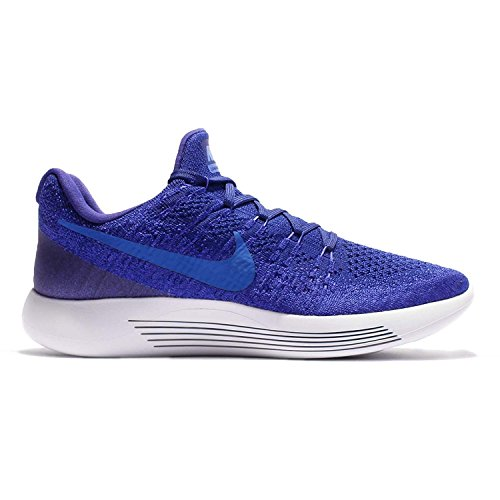ef1dbb8874e88 Galleon - NIKE Lunarepic Low Flyknit 2 Mens Running Trainers 863779 Sneakers  Shoes (UK 11 US 12 EU 46