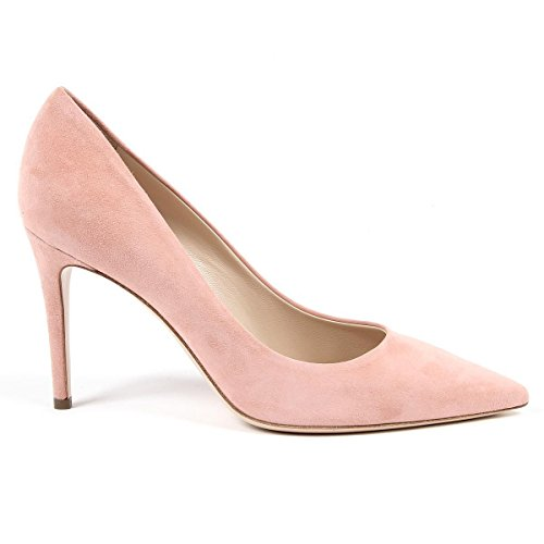 Andrew Charles By Andy Hilfiger Womens Pump Pink Memphis