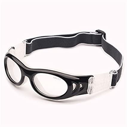 840d51eb60 EnzoDate Teens Basketball Goggles with Protective Cushion Boys Girls