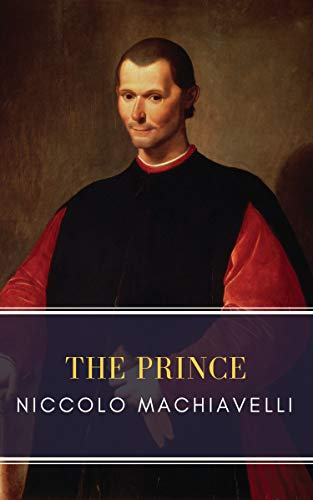 #freebooks – The Prince by Niccolo Machiavelli