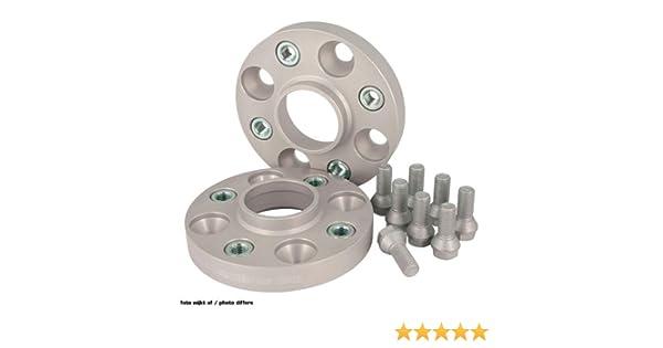 40 mm H/&R 40556653 ampliaci/ón del ancho de v/ía