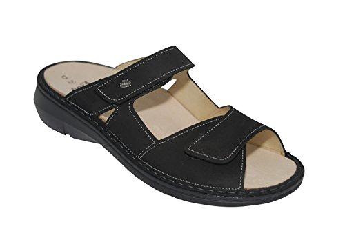 pour Comfort Finn Comfort Mules Mules pour Finn Femme Femme Cv0S0qw