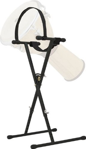 Percussion Djembe Stand (Latin Percussion LP729 LP Djembe Stand)