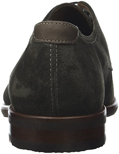 Zapatos Cordones Lloyd 2 sepia Oder nougat Marrón Para Hombre Derby De gqFw4