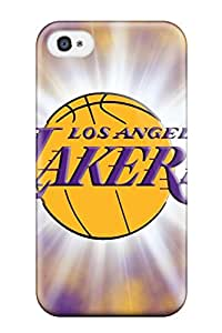 New Style los angeles lakers nba basketball (55) NBA Sports & Colleges colorful iPhone 4/4s cases 1162314K867910565