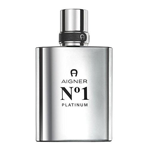 [Etienne Aigner] Aigner No 1 Platinum 100 ml EDT SP 100 ml EDT SP  B01N33P1NU