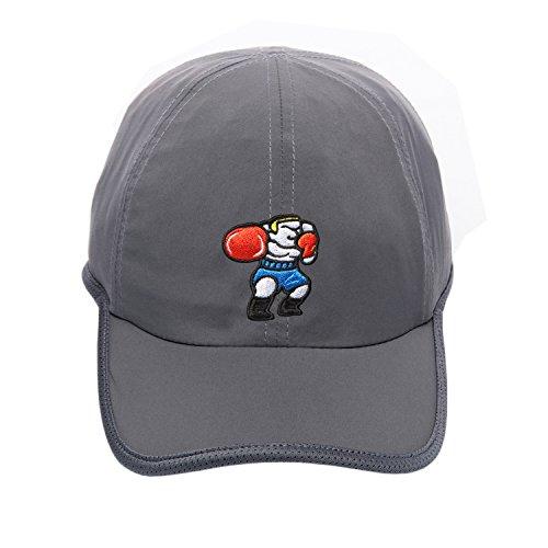 Boxing Cap - 9