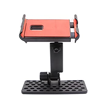 AQGOODLIFE DJI Mavic Air Mavic Pro Platinum Spark Accessories Tablet Phone Mount Holder 360 Degree Rotating for Remote Controller ¡
