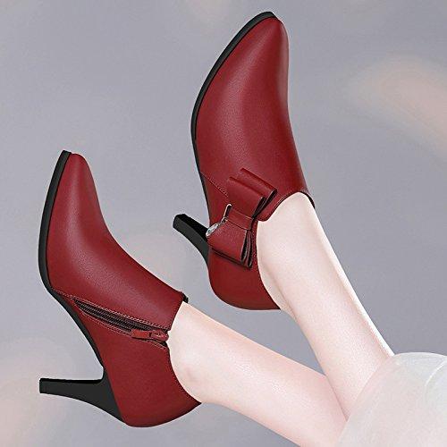 KPHY-Mit Einem Feinen Dame Schuhe Bogen Alle Alle Bogen Match Mode 37 78014b