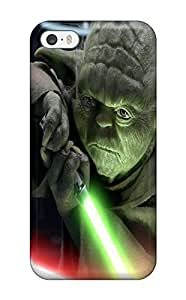 Awesome Case Cover/iphone 5/5s Defender Case Cover(star Wars Tv Show Entertainment)