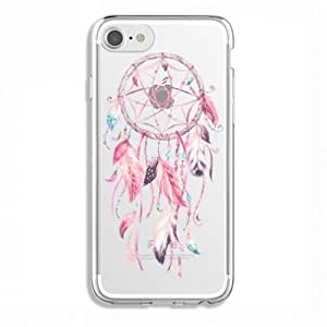 case transparente iphone 5 5s se feminine attrape reve rose cell phones. Black Bedroom Furniture Sets. Home Design Ideas