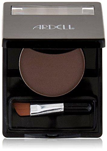 Ardell Eye Brow Eyebrow Defining Powder Dark Brown - Powder Eyebrow Makeup