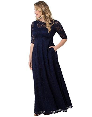igigi maxi dress - 9