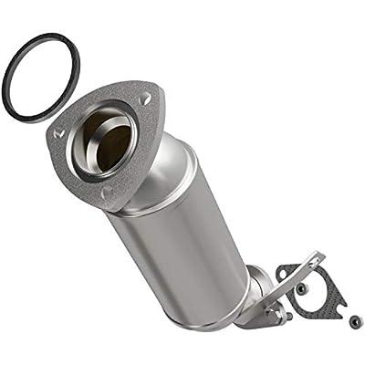 MagnaFlow 49445 Direct Fit Catalytic Converter (Non CARB compliant): Automotive
