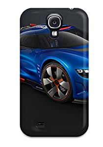 Best Slim Fit Tpu Protector Shock Absorbent Bumper Renault Alpine A110 50 2012 Case For Galaxy S4