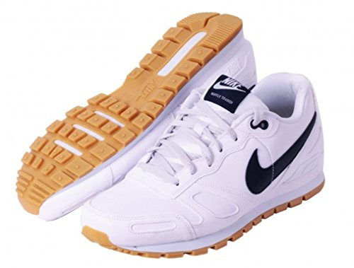 Nike Air Waffle Trainer Learher art 454395 102 size US 12 UK 11 EUR 46