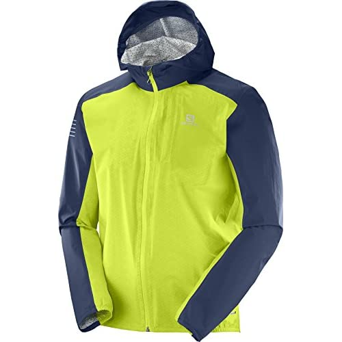 Camping & Outdoor Veste Trail Salomon Bonatti Surf The Web Trinkflasche Outdoor