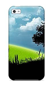 TYHH - KGdEYQz9159gDVOy Artificial Nature Awesome High Quality Iphone 6 plus 5.5 Case Skin ending phone case
