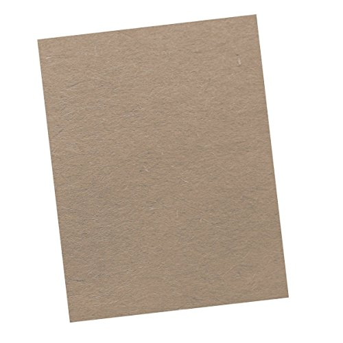 RetailSource C243622CB1 24'' x 36'' 22 Point Chipboard Pad (1 Pad) by RetailSource
