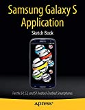 Samsung Galaxy S Application Sketch Book: For the