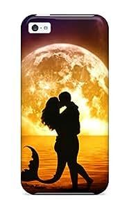 meilz aiaiiphone 4/4s Case Slim [ultra Fit] Kiss (31576442) Protective Case Covermeilz aiai