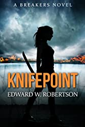 Knifepoint (Breakers, Book 3)
